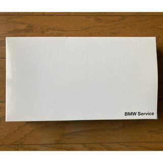 BMW - BMW ハンドタオル 2枚セット 今治タオル ノベルティ 新品・未使用