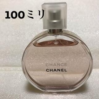 CHANEL - CHANEL オータンドゥル  オードトワレ  100ミリ
