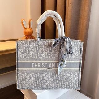 Christian Dior - Christian Dior限定セールトートバッグ