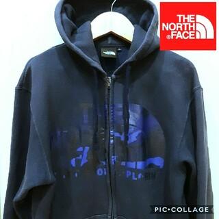 THE NORTH FACE - THE NORTH FACE ノースフェイス フルジップパーカー パーカー