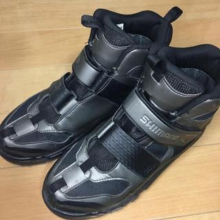 シマノ(SHIMANO)のシマノ磯靴 26、0センチ FSー035M(ウエア)