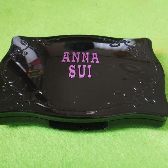 ANNA SUI(アナスイ)のANNA SUI アイシャドウ コスメ/美容のベースメイク/化粧品(アイシャドウ)の商品写真