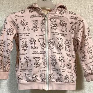 サンカンシオン(3can4on)の3can4on♡マリーちゃん猫耳フード付きパーカー(Tシャツ/カットソー)
