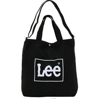 リー(Lee)のLeeバック(ショルダーバッグ)