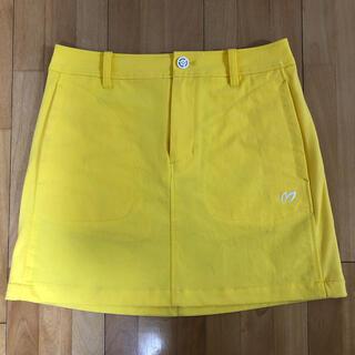 PEARLY GATES - MASTER BUNNY EDITION スカート 0サイズ