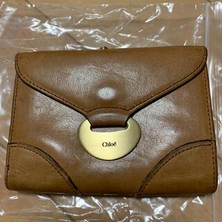 Chloe - クロエ がま口財布