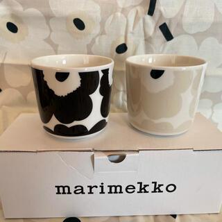 marimekko - マリメッコ ラテマグ マグカップ ウニッコ marimekko   ラテマグ