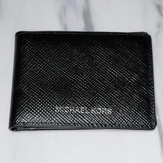 Michael Kors - MICHAEL KORS マイケルコースコース カードケース 新品 即日発送