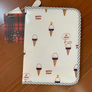 gelato pique - レア品 スヌーピー母子手帳ケース