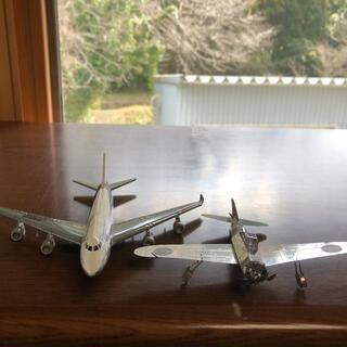 ANA飛行機 2点セット(航空機)