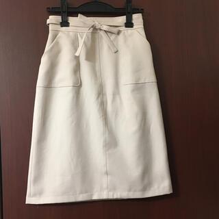 PROPORTION BODY DRESSING - プロポーションボディドレッシング タイトスカート Sサイズ
