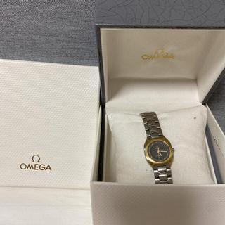 OMEGA - omega シーマスターポラリス 腕時計
