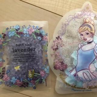 ディズニー(Disney)の入浴剤(入浴剤/バスソルト)