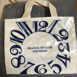 フランクミュラー(FRANCK MULLER)のフランクミュラー バッグ (ショップ袋)