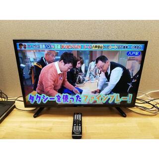 Hisense ハイセンス テレビ 32型 HS32K220 2014年 美品