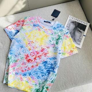 LOUIS VUITTON - グラフィティプリントシリーズTシャツ