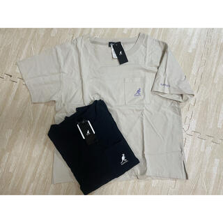KANGOL - カンゴールTシャツ 2枚セット