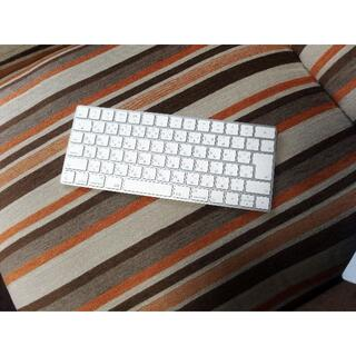 Apple - Apple Magic Keyboard JIS 美品