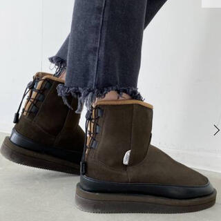 L'Appartement DEUXIEME CLASSE - L'Appartement SUICOKE/スイコックMouton Boots