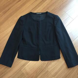 STRAWBERRY-FIELDS - STRAWBERRY  FIELDS  綿混素材  春夏用ジャケット