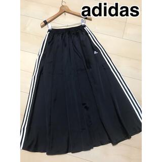 adidas - 未使用 adidasマストハブ スカート