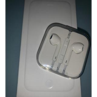 iPhone - iPhone6の空の箱とイヤホンセット