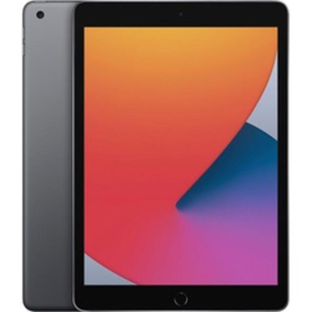 iPad Wi-Fi 32GB (第8世代) スペースグレイ スマホ/家電/カメラのPC/タブレット(タブレット)の商品写真