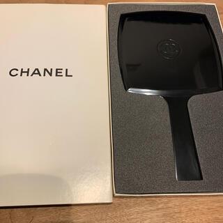 CHANEL - 新品未使用☆CHANELノベルティー手鏡