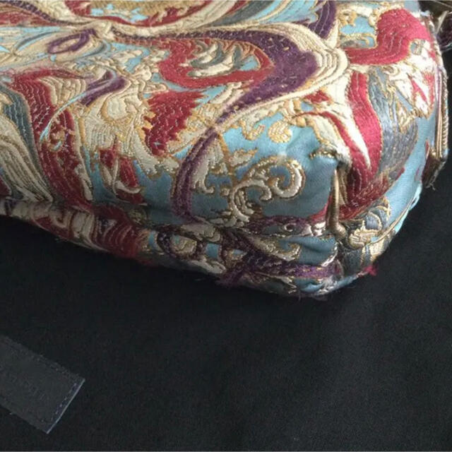 DRIES VAN NOTEN(ドリスヴァンノッテン)のDRIES VAN NOTEN ドリスヴァンノッテン 2020SS バッグ レディースのバッグ(ハンドバッグ)の商品写真