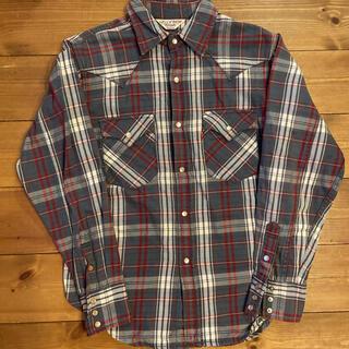Levi's - 【美品】リーバイス チェックシャツ ネルシャツ