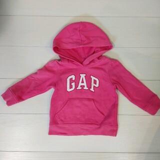babyGAP - GAP パーカー