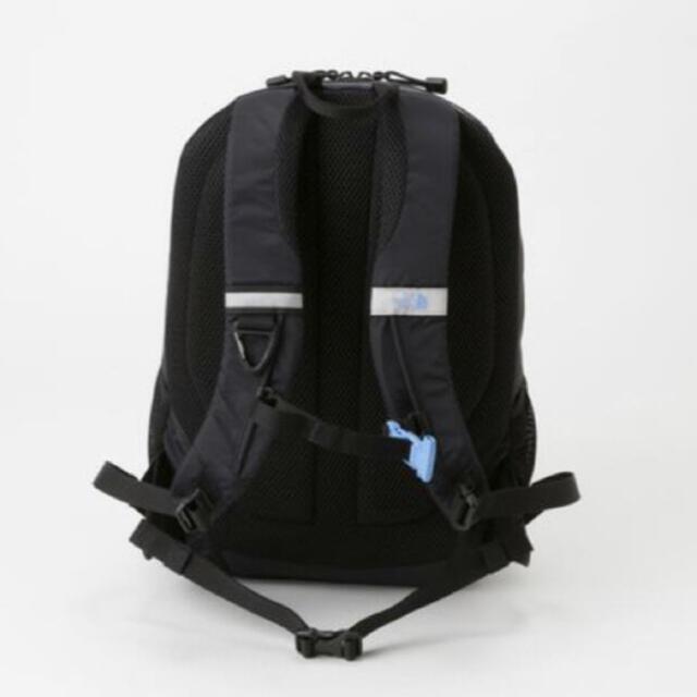 THE NORTH FACE(ザノースフェイス)の【新品・未開封】ノースフェイス リュック NMJ71801 K Roundy メンズのバッグ(バッグパック/リュック)の商品写真