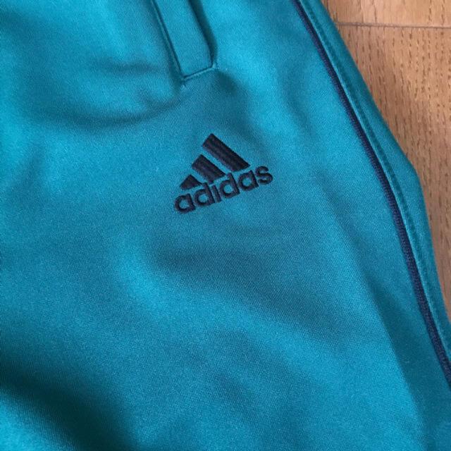 adidas(アディダス)の高校 体操服 ジャージ  ズボン O(LL) アディダス メンズのトップス(ジャージ)の商品写真