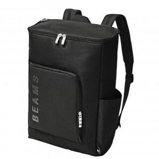 BEAMS - smart  12月号 付録 BEAMS ボックス型バックパック