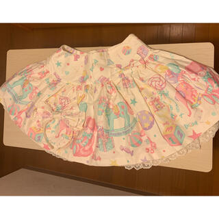 Angelic Pretty - angelic pretty toy parade スカートカチューシャセット