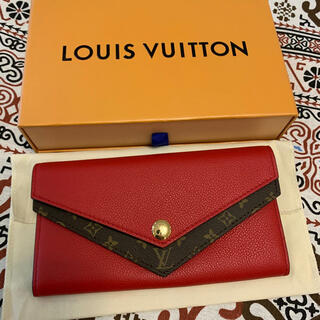 LOUIS VUITTON - LOUIS VUITTON財布
