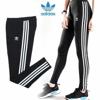 adidas - アディダスオリジナルスレギンス