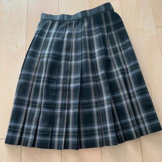 浪速高校 スカート
