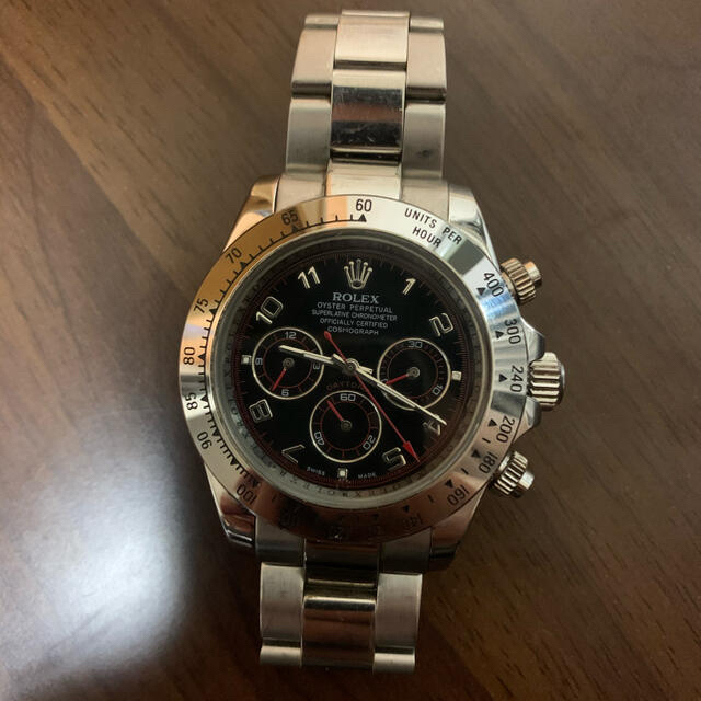 ROLEX(ロレックス)のRolex デイトナ  メンズの時計(腕時計(アナログ))の商品写真