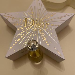 Dior - Diorラグジュアリーミニチュア★ジャドール オードゥ   パルファン