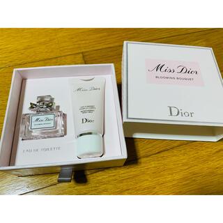 Dior - ミスディオール 香水 ボディクリーム