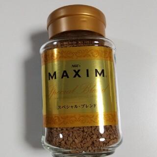 エイージーエフ(AGF)のMAXIM 1本(コーヒー)