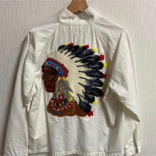Supreme - Supreme 17aw Chief Harrington Jacket