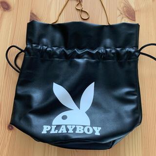 プレイボーイ(PLAYBOY)のPLAYBOY 2wayショルダーバッグ(ショルダーバッグ)