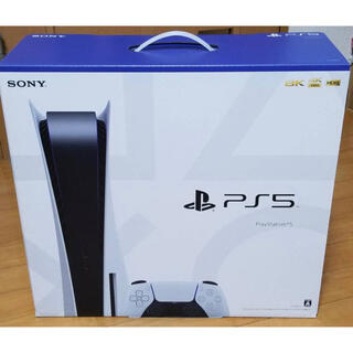 PlayStation - PS5 Play Station5 本体 CFI 1000A01 新品未開封品