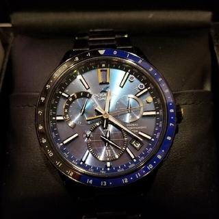 カシオ(CASIO)のカシオ オシアナス 200本限定品(腕時計(アナログ))