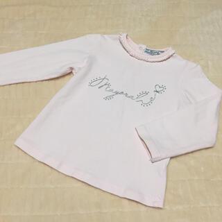 マヨラル  Tシャツ  18M   86㎝(Tシャツ)