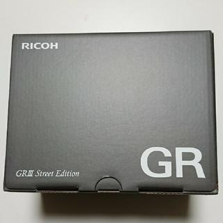 RICOH - RICOH GR3 Street Edition