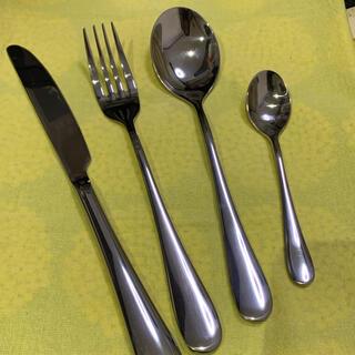 イデー(IDEE)の新品 コンランショップ カトラリーセット(食器)