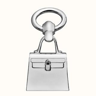 Hermes - ✨国内入手困難✨レア エルメス ツイリーリング ミニケリー シルバー 新品未使用